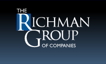 The Richman Group of Companies Logo